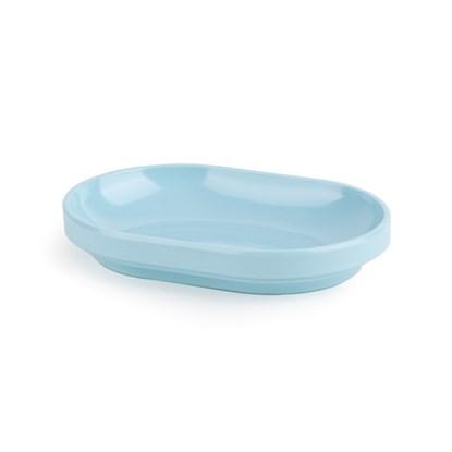 Miska na mýdlo STEP tyrkysová_0
