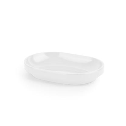 Miska na mýdlo STEP bílá_8
