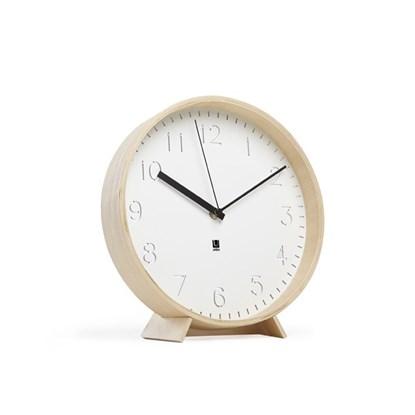 Nástěnné nebo stolní hodiny RIMWOOD_4