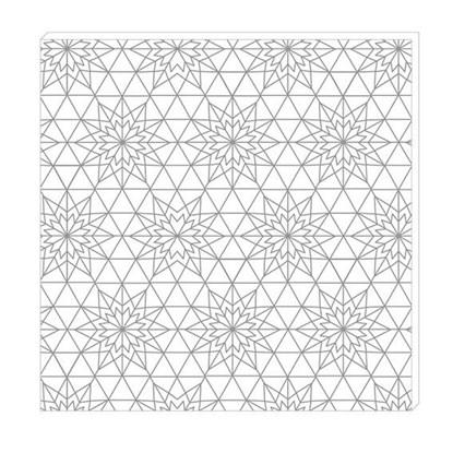 Papírový ubrousek STAR 3 vrstvy,20ks/bal_0