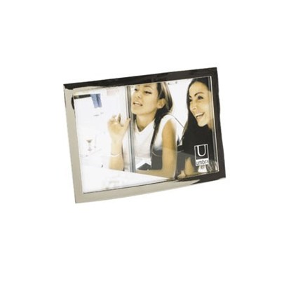 Fotorámeček SENZA 10x15 cm chrom_0