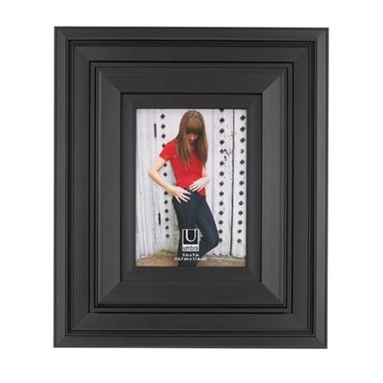 Fotorámeček MOTIF 13x18 cm černý_0