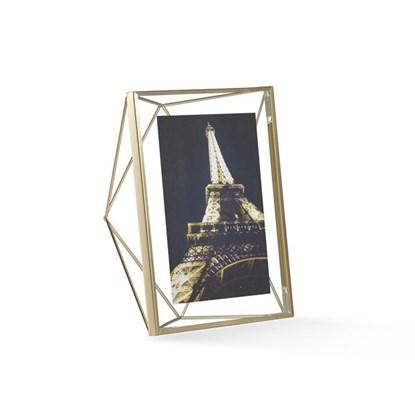 Fotorámeček PRISMA 13x18 cm mosaz_0