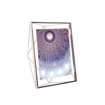 Fotorámeček PRISMA 20x25 cm chrom_0