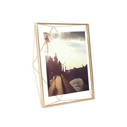 Fotorámeček PRISMA 20x25 cm mosaz_0