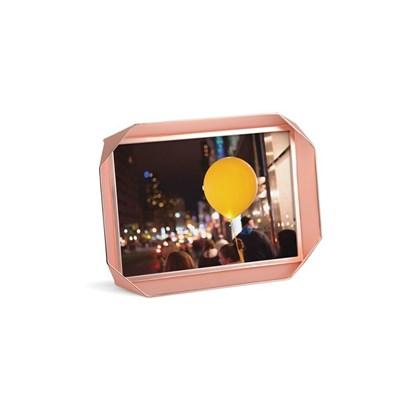 Fotorámeček FOTOBEND 10x15 cm měděný_0