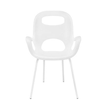 Židle OH bílá_0