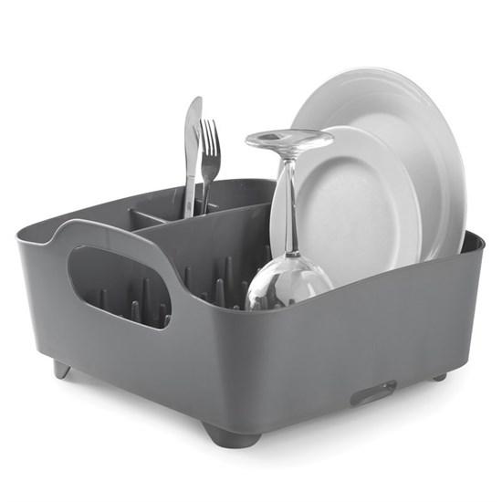 Odkapávač na nádobí TUB šedý_0