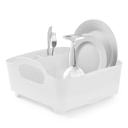 Odkapávač na nádobí TUB bílý_0