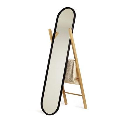 Zrcadlo HUB s možností odkládání_0