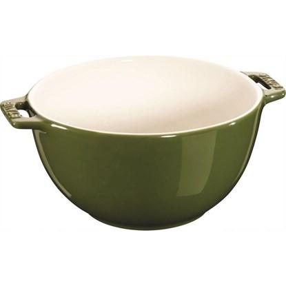 Salátová mísa Staub 18cm zelená_0