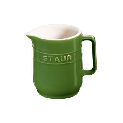 Džbánek Staub 10cm zelený_0