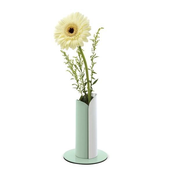 Váza TULA chrom_0