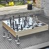 Šachy BUDDY 33x33 cm_4