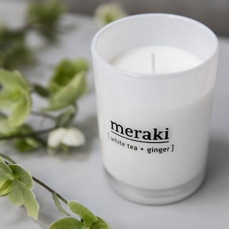 Obrázek pro kategorii Vonné svíčky