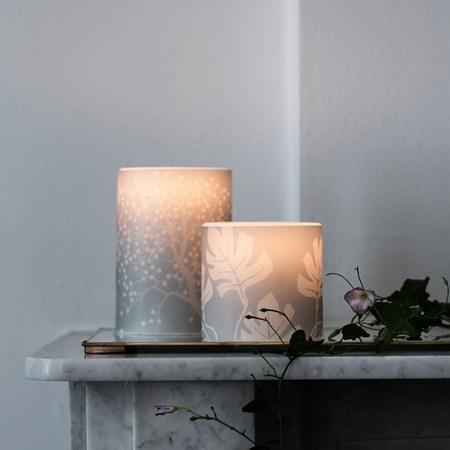 Obrázek pro kategorii Čajové a dekorační svíčky