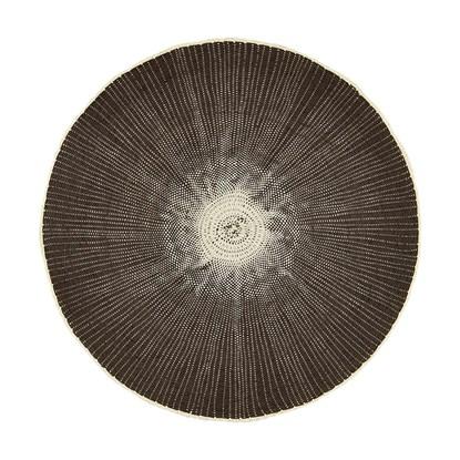 Kulaté prostírání CIRCLE 38 cm_0