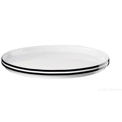 Dezertní talíř MEMPHIS SET/2ks_0