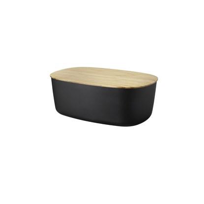 Chlebník BOX-IT černá_2