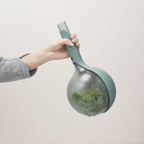 Cedník na mytí zeleniny DROP_1