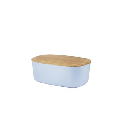 Chlebník BOX-IT světle modrá_0