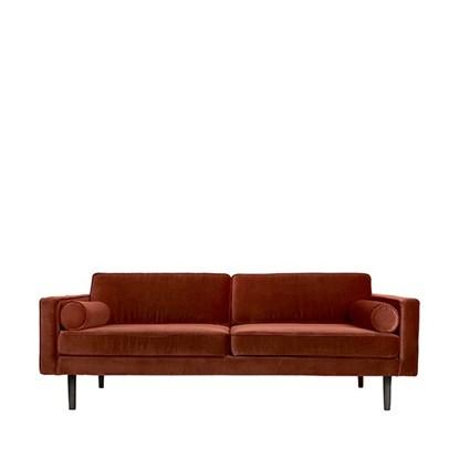 Sofa WIND hnědá_3