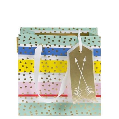 Dárková taška 20x20x11cm-Finest-Colour-S_0