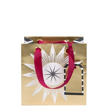 Kvalitní dárková taška 14x14x8 cm Finest_0