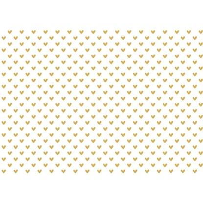 Balicí papír 50x70cm-Minihdrzen-bílá-zla_0