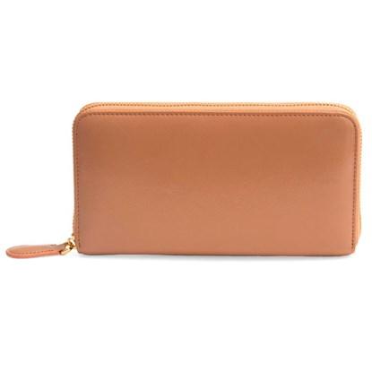 WLA-peněženka-kůže-20x11cm-camel_0