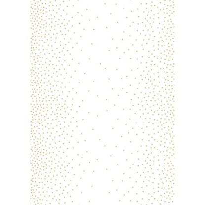 Balicí papír arch 70x100cm Goldregen wei_0