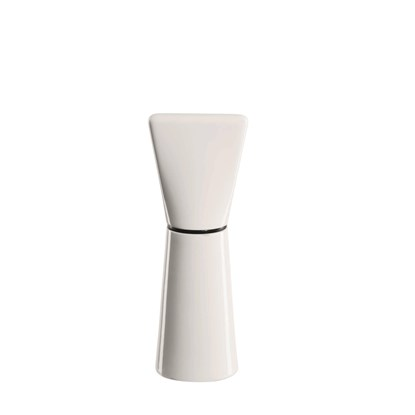 Mlýnek na sůl/pepř ASA 18 cm bílý_0