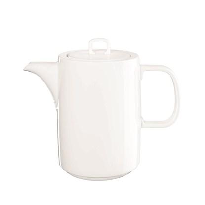 Konvice na kávu MUGA 1l bílá_1