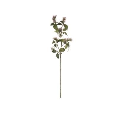 Větvička fialová  68 cm_0
