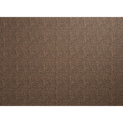Prostírání ASA tkané 33 x46 cm - hnědá_0