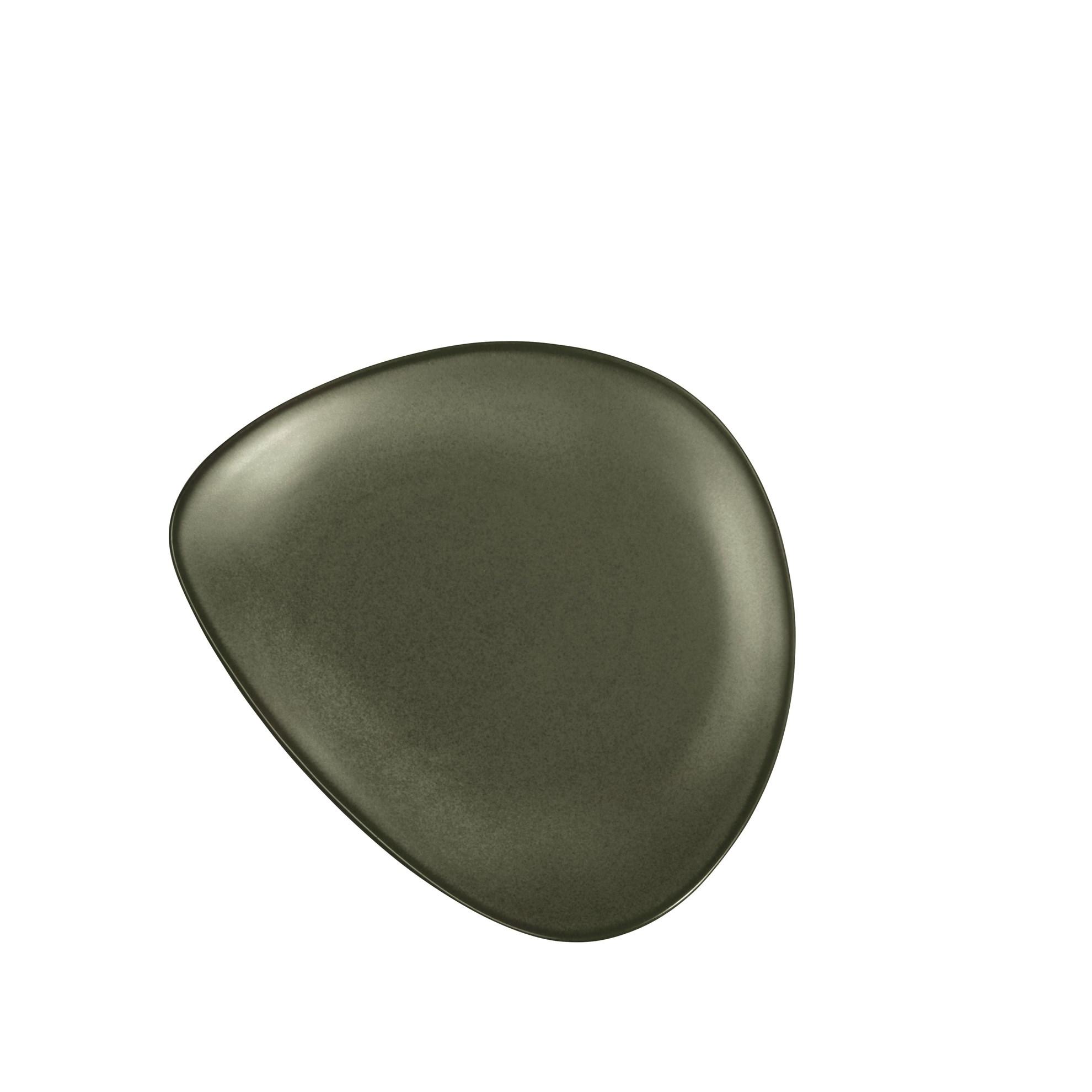 Dezertní talíř CUBA VERDE 21 cm_0