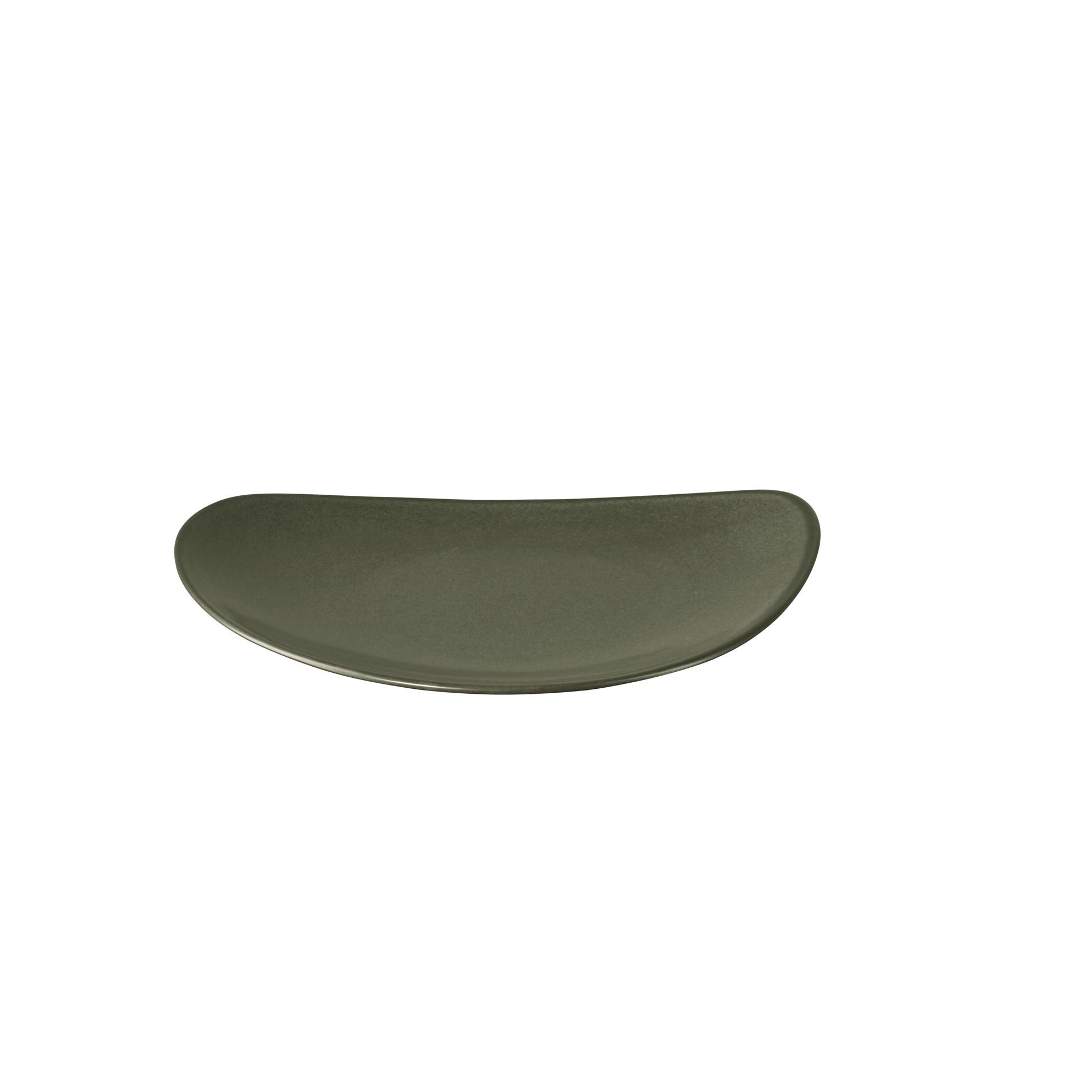 Dezertní talíř CUBA VERDE 21 cm_1