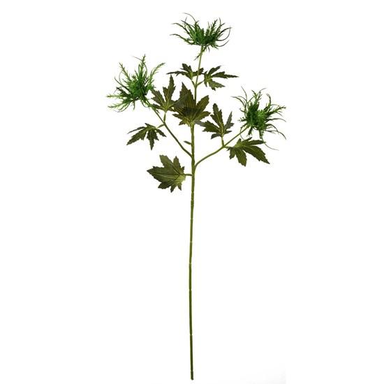 Větvička bodlák 67 cm zelená ASA_0