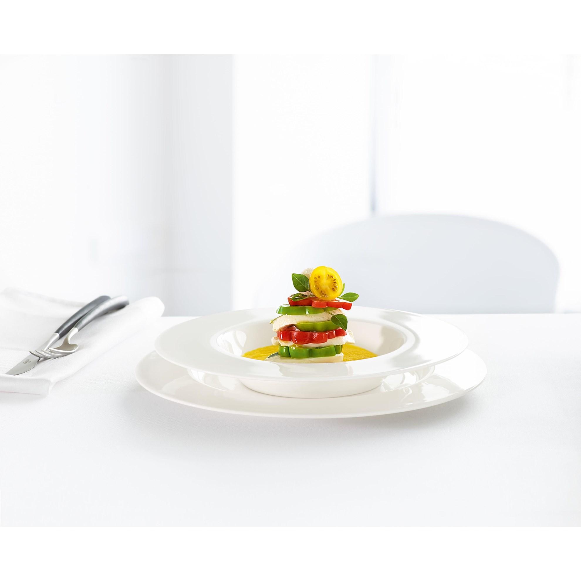 Talíř na polévku P.25cm_0