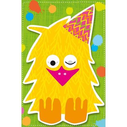 Přání lenticular foil birthday_0