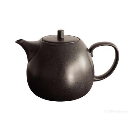 Konvice na čaj se sítkem 1,2l CUBA VERDE_0