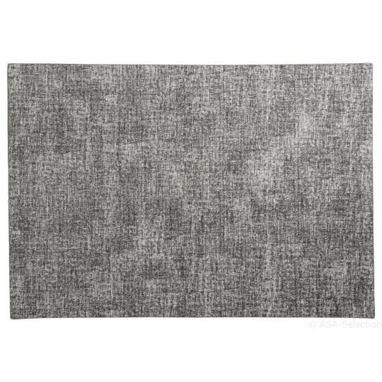 Prostírání ASA 33 x46 cm - šedá_0