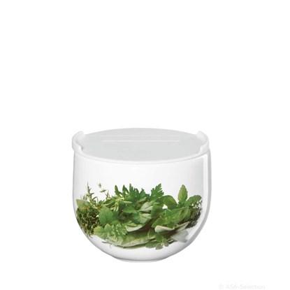 Dóza na bylinky s víčkem ASA_0