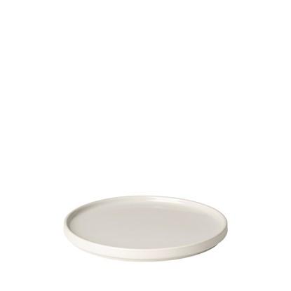 Dezertní talíř MIO sv.šedý 20cm_0