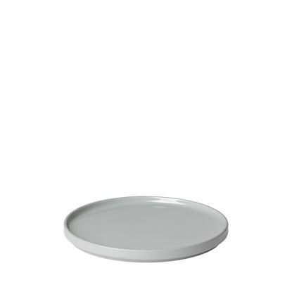 Dezertní talíř MIO šedý 20cm_0