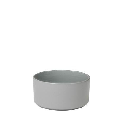 Miska MIO šedá 14cm_0