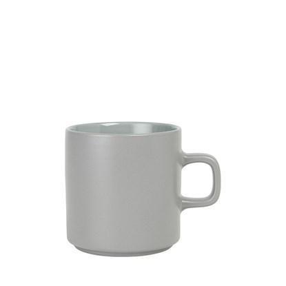Hrnek MIO šedý 250ml_0