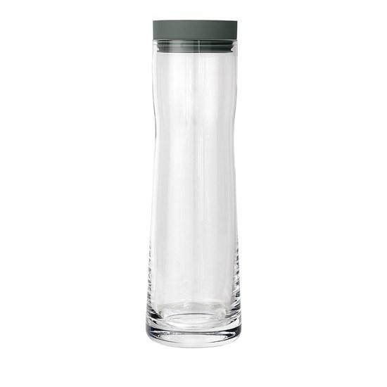 Karafa na vodu SPLASH šedozelená_1