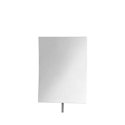 Nástěnné zrcadlo VISTA nikl_4