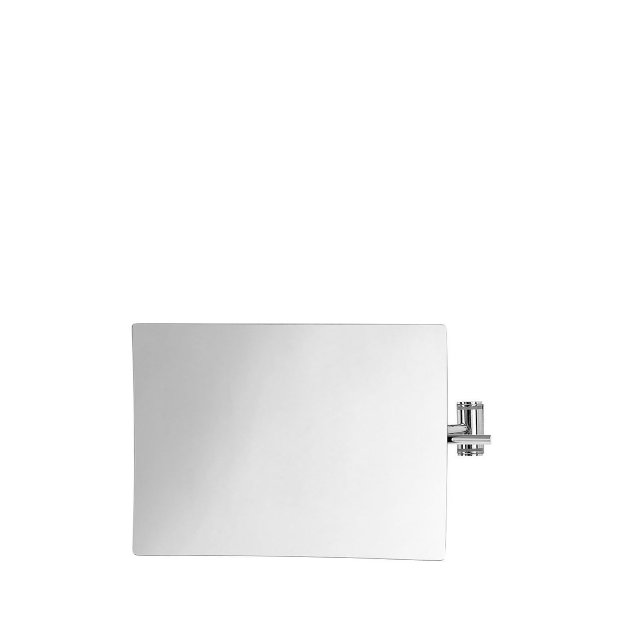 Nástěnné zrcadlo VISTA chrom_1